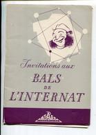 Paris Médecine Bal De L'internat - Anuncios
