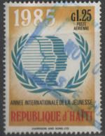 Haiti - #834 - Used - Haiti