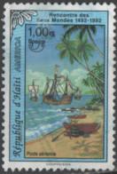 Haiti - #856 - Used - Haiti
