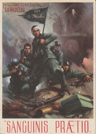 "Militari  - Ventennio Fascista - 24^ Legione CC.NN. D'Assalto "" Carroccio ""- - War 1939-45"