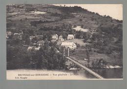 CPA - 19 - Brivezac-sur-Corrèze - Vue Générale - Andere Gemeenten