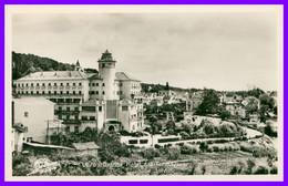 LUSO - Grande Hotel Das Termas E Jardins - Edit. A. RAMALHEIRA - Aveiro