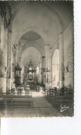 CPSM PF  - SAINT SAUVANT -  Intérieur De L'Eglise - EDITION Gilbert - - Altri Comuni
