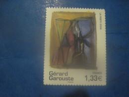 Oeuvre De Gérard GAROUSTE Autoadhésif Neuf ** AA 222 (avec Port Recommandé R2 Gratuit) - Autoadesivi