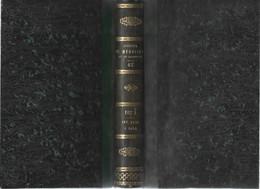 Sam -1872 Journal De Medecine Et De Chirurgie Pratiques Tome 43 - 1801-1900