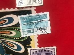 TURCHIA LE NAVI  1 VALORE - Briefmarken