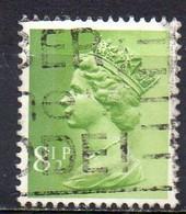 GRANDE BRETAGNE N° 765 O Y&T 1975-1977 Elizabeth II - 1952-.... (Elisabetta II)
