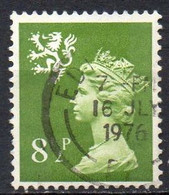 GRANDE BRETAGNE N° 777 O Y&T 1976 Elizabeth II - 1952-.... (Elisabetta II)