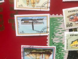FILIPPINE NAVE   1 VALORE - Briefmarken