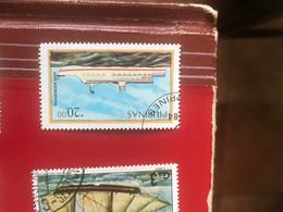 FILIPPINER LE NAVI 1 VALORE - Briefmarken