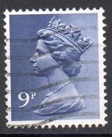 GRANDE BRETAGNE N° 780 O Y&T 1976 Elizabeth II - 1952-.... (Elisabetta II)