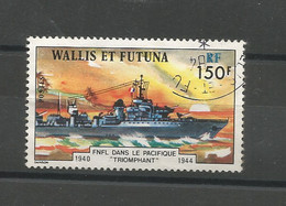 210  Forces Navales (pag13ver) - Used Stamps