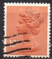 GRANDE BRETAGNE N° 782b O Y&T 1976 Elizabeth II - 1952-.... (Elisabetta II)