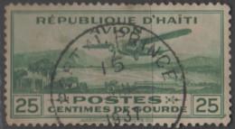 Haiti - #C1 - Used - Haiti