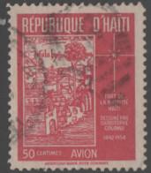 Haiti - #C91 - Used - Haiti