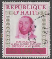 Haiti - #C423 - Used - Haiti