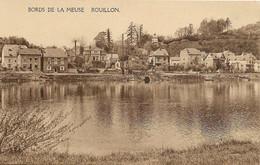 ANHEE : Rouillon - Anhée