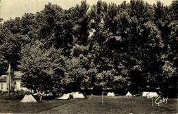 [45] Loiret > Briare > Le Camping / M 51 - Briare