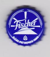 CAPSULE BIÈRE FISCHER - BRASSERIE DE LA REUNION POUR LES 30 Ans - BIER BEER BIRRA CERVEZA CERVEJA - - Beer