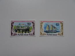Sevios / Norfolk Eilanden / **, *, (*) Or Used - Norfolkinsel