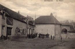 OUTRéAU   _ La Place - Sonstige Gemeinden