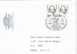 August Paul Von Wassermann - Serologisches Verfahren Zum Nachweis Der Syphilis, Den Wassermann-Test - Köln 2000 - Medicine