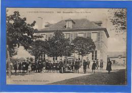 12 AVEYRON - BOZOULS Place De La Mairie (voir Descriptif) - Bozouls