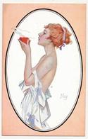 CPA - Illustrateur NEY - Colifichets Galants - Série 24 - 120 - Other Illustrators