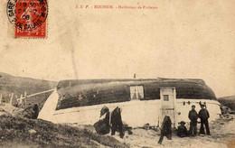 EQUIHEN  -  Habitation De Pécheurs - Sonstige Gemeinden
