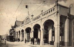 PARIS-PLAGE  -La Gare - Sonstige Gemeinden