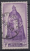 BELGIË - OBP - 1946 - Nr 738 - Gest/Obl/Us - Usati