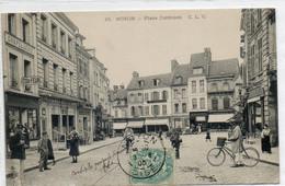 60  NOYON      Place  Cordouen - Noyon