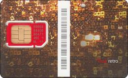 Thailand  Phonecard GSM Card TRUE Mint Micro - Thailand