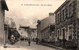 Le Cellier * Rue De La Mairie - Le Cellier