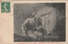 LE PRISONNIER DE GISORS - Gisors