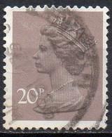 GRANDE BRETAGNE N° 785 O Y&T 1976 Elizabeth II - 1952-.... (Elisabetta II)