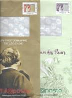 2 Enveloppes De Philaposte  De 2019 &  2020 - Altri