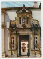 Coimbra - Entrada Da Universidade - Coimbra