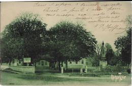 Saint Hilaire La Palud : Palce - Other Municipalities