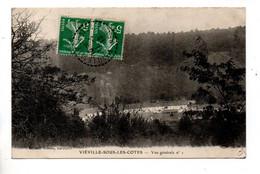 55 - VIÉVILLE-SOUS-LES-COTES . VUE GÉNÉRALE - Réf. N°10763 - - Frankreich