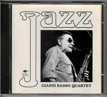 Jazz - Gianni Basso Quartet - - Jazz