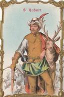 Saint Hubert ( Tete De Cerf ) - Unclassified