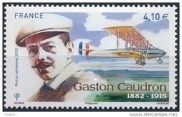 France N° PA  79 ** Poste Aérienne - Gaston  Caudron - 1960-.... Ungebraucht