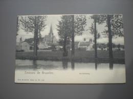HULDENBERG  - EGLISE - NELS SERIE 11 N° 533 - Huldenberg