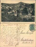 Ansichtskarte Tübingen Panorama-Ansicht 1914 - Tuebingen