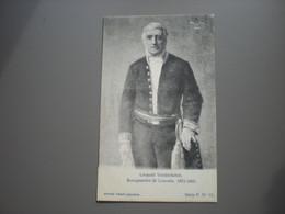 LEUVEN - LEOPOLD VANDERKELEN - BOURGEMESTRE - OFFICE TOUT-LOUVAIN SERIE P. N°13 - Leuven