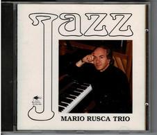 Jazz - Mario Rusca Trio - - Jazz