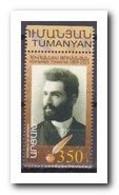 Nagorno Karabaki 2019, Postfris MNH, Hovhannes Tumanyan - Briefmarken