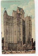DC3865 - City Investing Building New York - Otros