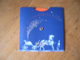 Carte Hermes L'Ombre Des Merveilles - Modern (vanaf 1961)